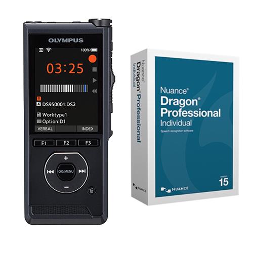 DS9500 + Dragon bundle