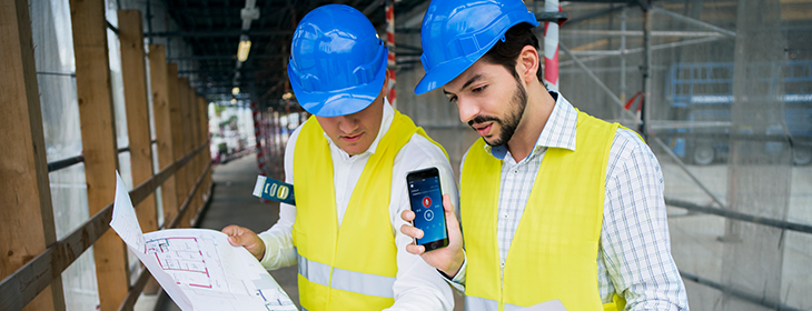 Philips SpeechLive Cloud Service Dictation and Transcription for Surveyors, Speech-to-text Solutions from Speak-IT