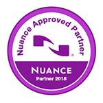 Nuance Dragon NaturallySpeaking, Nuance Approved Partners, Speak-IT Solutions