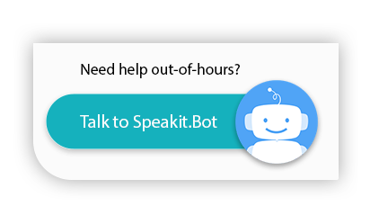SpeakitBot Button