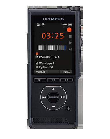 DS-9500 Comparison