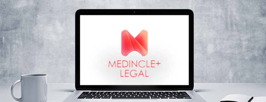 Medincle Plus Legal for use with Dragon Professional Individual v15, 15.3. Turn Dragon Professional Individual into Dragon Legal with the Medincle+ Legal Speech Recognition Plugin