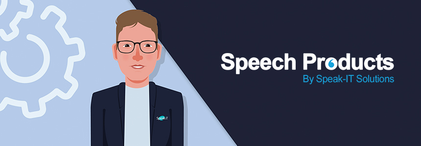 Speech Products by Speak-IT Solutions is the new home of Voice Technology | Professional Philips Dictation Products | Speech Recognition Specialists