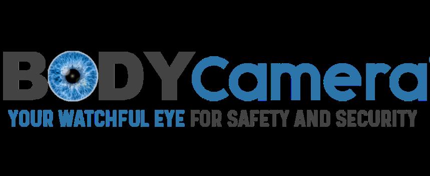 Body Camera Shop UK Large Logo